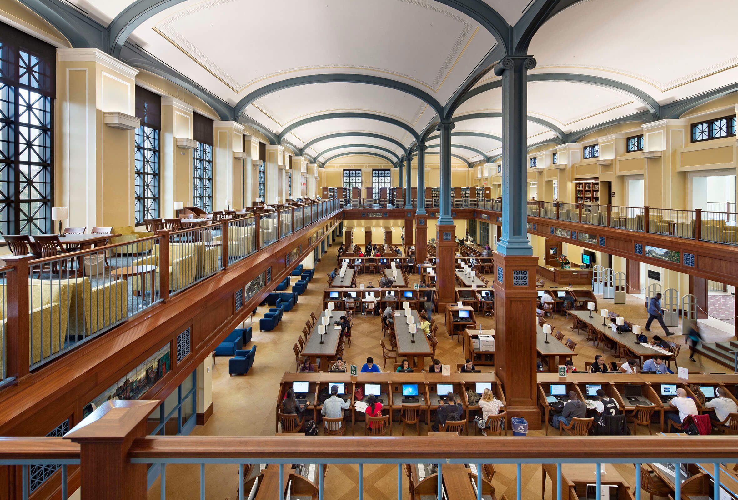 BCC Archives & Special Collections